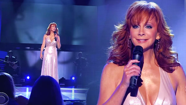 Reba mcentire Songs | Reba Mcentire - I Keep On Lovin' You (Live) | Country Music Videos
