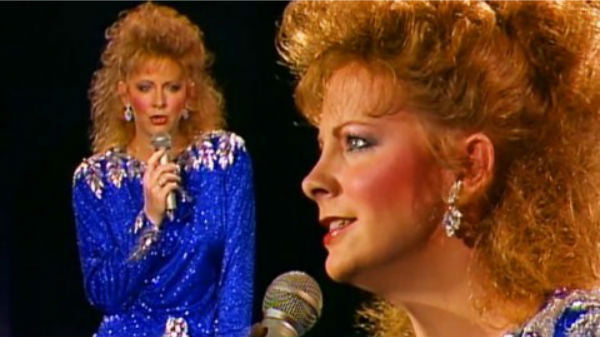 Reba mcentire Songs | Reba McEntire - I Know How He Feels (WATCH) | Country Music Videos