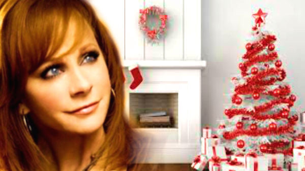 Reba mcentire Songs | Reba McEntire - I'll Be Home For Christmas (VIDEO) | Country Music Videos