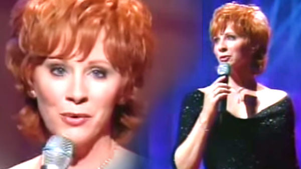 Reba mcentire Songs | Reba McEntire - I'll Be (Live) (VIDEO) | Country Music Videos