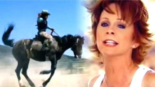 Reba mcentire Songs | Reba McEntire - I'm Gonna Take That Mountain (WATCH) | Country Music Videos