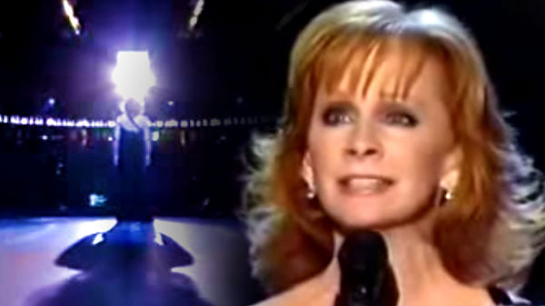 Reba mcentire Songs | Reba McEntire - If I Had Only Known (Live) | Country Music Videos