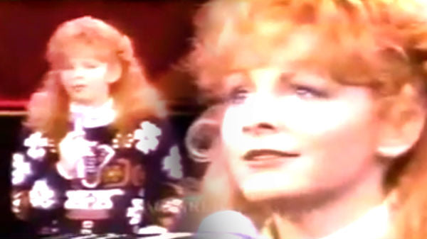 Reba mcentire Songs | Reba McEntire - If I Had Only Known (Live on Oprah 1991) (VIDEO) | Country Music Videos