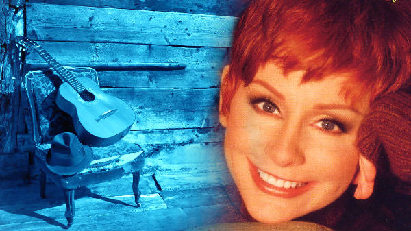 Reba mcentire Songs | Reba McEntire - Invitation To The Blues (VIDEO) | Country Music Videos