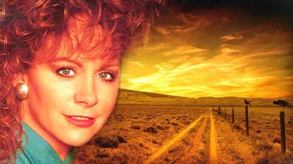 Reba mcentire Songs | Reba McEntire - It's Not Over (If I'm Not Over You) (WATCH) | Country Music Videos