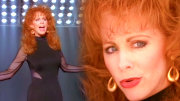 Reba mcentire Songs | Reba McEntire - It's Your Call | Country Music Videos