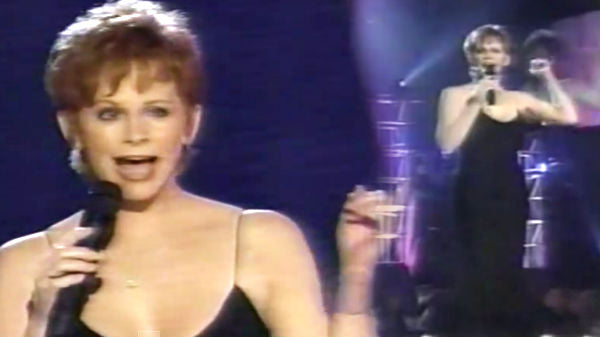 Reba mcentire Songs | Reba McEntire - Lonely Alone | Country Music Videos