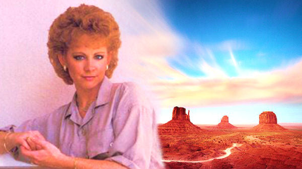 Reba mcentire Songs | Reba McEntire - Lookin' For A New Love Story (WATCH) | Country Music Videos