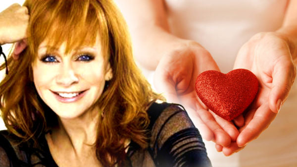 Reba mcentire Songs | Reba McEntire - Love Isn't Love ('Til You Give It Away) | Country Music Videos
