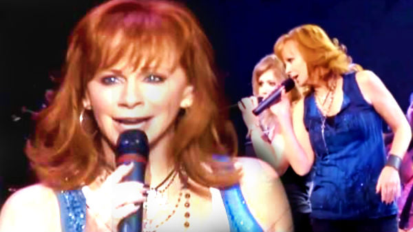 Reba mcentire Songs | Reba McEntire - Love Revival (WATCH) | Country Music Videos