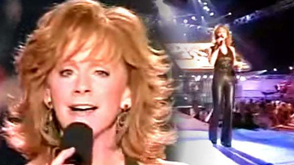 Reba mcentire Songs | Reba McEntire - My Sister (Live) (WATCH) | Country Music Videos