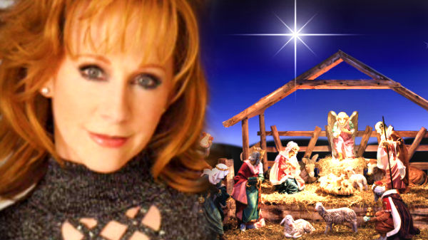 Reba mcentire Songs | Reba McEntire - O Holy Night (VIDEO) | Country Music Videos