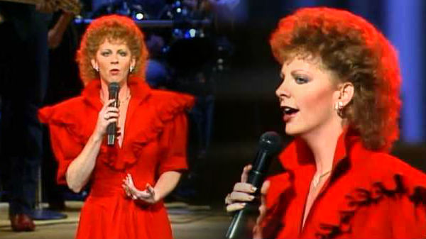 Reba mcentire Songs | Reba McEntire - One Promise Too Late (live) | Country Music Videos