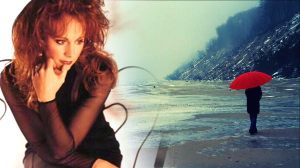 Reba mcentire Songs | Reba McEntire - Only In My Mind (WATCH) | Country Music Videos