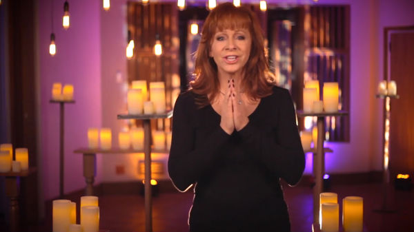 Reba mcentire Songs | Reba McEntire - Pray For Peace | Country Music Videos