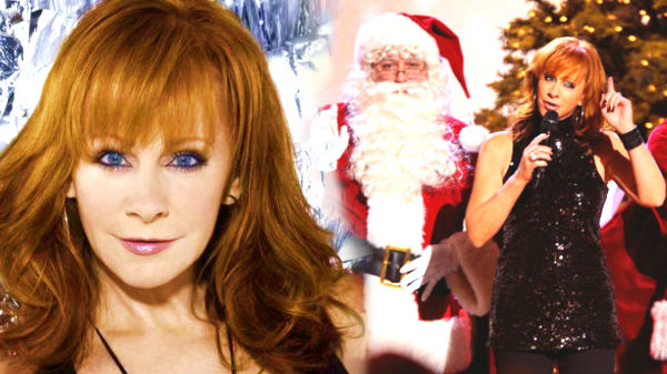 Reba mcentire Songs | Reba McEntire - Santa Claus Is Coming To Town (CMA Country Christmas 2010) (VIDEO) | Country Music Videos
