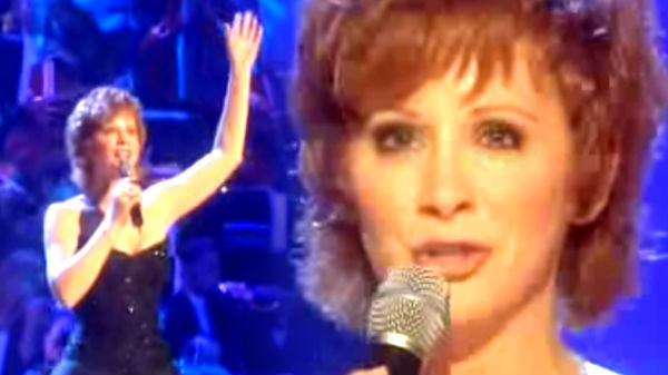 Reba mcentire Songs | Reba McEntire - Secret Love (WATCH) | Country Music Videos