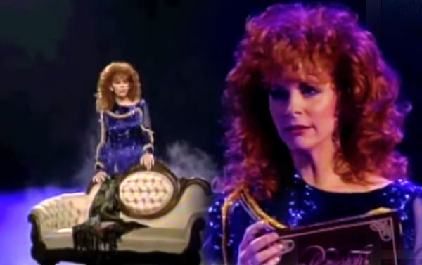 Reba mcentire Songs | Reba McEntire - She Thinks His Name Was John (Live - 1994 CMA Awards) (VIDEO) | Country Music Videos