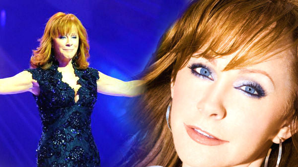 Reba mcentire Songs | Reba McEntire - She's Turning 50 Today (WATCH) | Country Music Videos