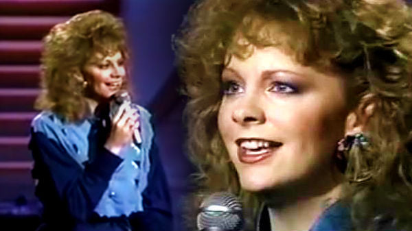 Reba mcentire Songs | Reba McEntire - Silly Me | Country Music Videos