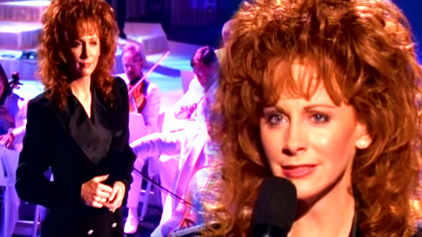 Reba mcentire Songs | Reba McEntire - Starting Over Again | Country Music Videos