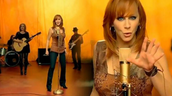 Reba mcentire Songs | Reba McEntire - Strange (WATCH) | Country Music Videos