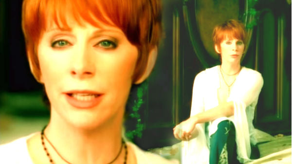 Reba mcentire Songs | Reba McEntire - Sweet Music Man | Country Music Videos