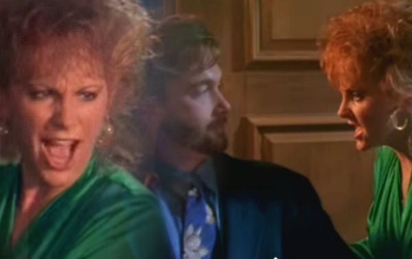 Reba mcentire Songs | Reba McEntire - Take It Back | Country Music Videos