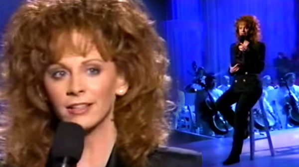 Reba mcentire Songs | Reba McEntire - Talking In Your Sleep (VIDEO) | Country Music Videos