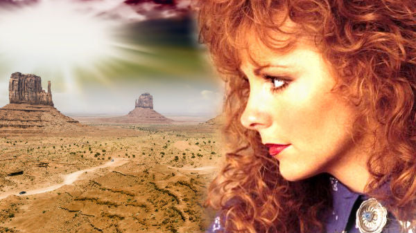 Reba mcentire Songs | Reba McEntire - That's What He Said (VIDEO) | Country Music Videos
