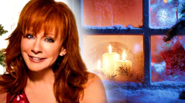 Reba mcentire Songs | Reba McEntire - The Christmas Guest | Country Music Videos