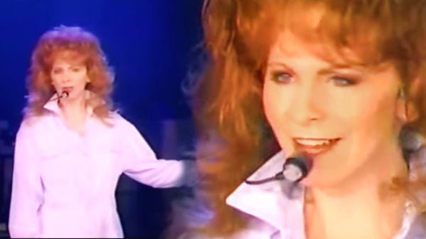 Reba mcentire Songs | Reba McEntire - The Greatest Man I Never Knew (Reba Live - 1995) (VIDEO) | Country Music Videos