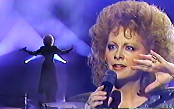 Reba mcentire Songs | Reba McEntire - The Last One To Know | Country Music Videos
