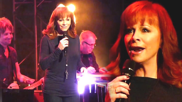 Reba mcentire Songs | Reba McEntire - The Night The Lights Went Out In Georgia (All For The Hall Benefit Concert) (WATCH) | Country Music Videos