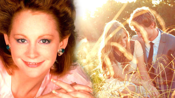 Reba mcentire Songs | Reba McEntire - There's Nothing Like the Love Between a Woman and a Man | Country Music Videos