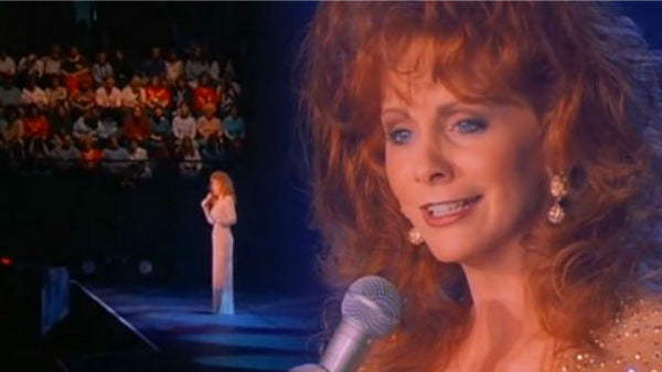 Reba mcentire Songs | Reba McEntire - Till You Love Me (WATCH) | Country Music Videos