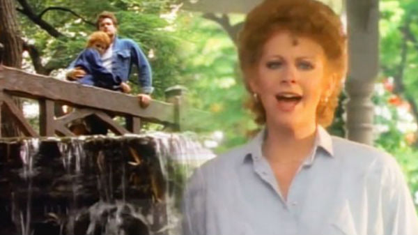 Reba mcentire Songs | Reba McEntire - What Am I Gonna Do About You | Country Music Videos