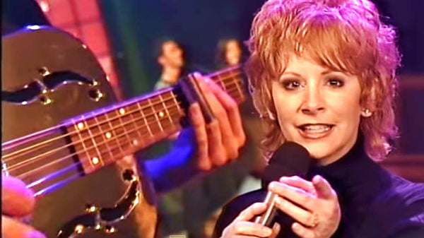 Reba mcentire Songs | Reba McEntire - What Do You Say (Live) | Country Music Videos