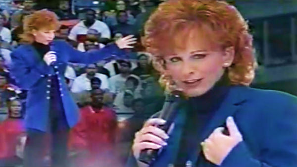 Reba mcentire Songs | Reba McEntire - What If (Live) (WATCH) | Country Music Videos