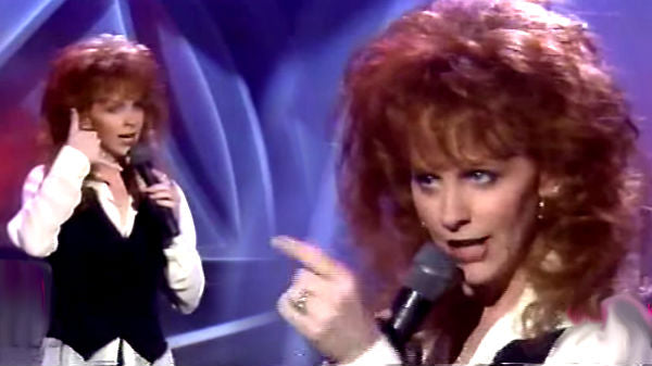 Reba mcentire Songs | Reba McEntire - Why Haven't I Heard From You (Interview and Performance on Music City Tonight 1994) (VIDEO) | Country Music Videos