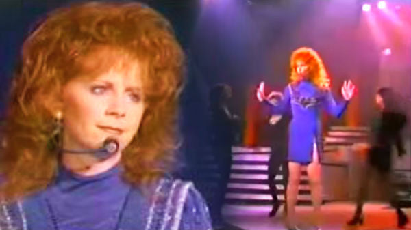 Reba mcentire Songs | Reba McEntire - Why Haven't I Heard From You (Reba Live - 1995) (WATCH) | Country Music Videos