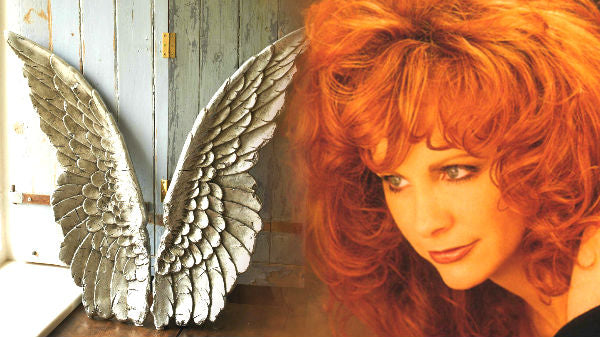 Reba mcentire Songs | Reba McEntire - You Can Take The Wings Off Me (WATCH) | Country Music Videos