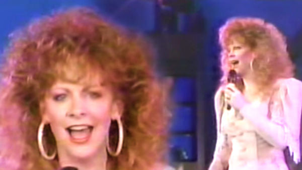 Reba mcentire Songs | Reba McEntire - You Lie (Jerry Lewis MDA Telethon Live) (VIDEO) | Country Music Videos