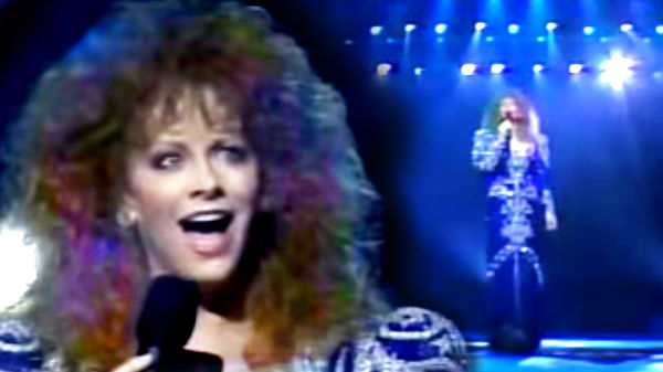 Reba mcentire Songs | Reba McEntire - You Live (Live 1990 CMA's) | Country Music Videos