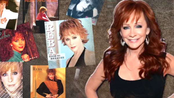 Reba mcentire Songs | Reba McEntire - You Think You Know Country? (VIDEO) | Country Music Videos
