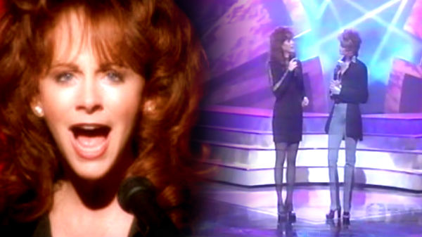 Reba mcentire Songs | Reba McEntire And Linda Davis - If I Could Live Your Life (VIDEO) | Country Music Videos