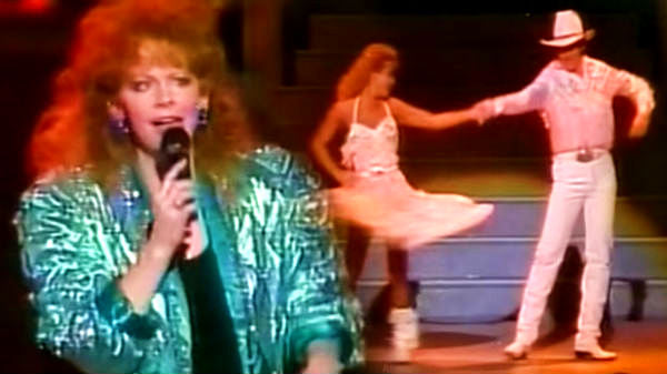 Reba mcentire Songs | Reba McEntire - Oklahoma Swing (VIDEO) | Country Music Videos
