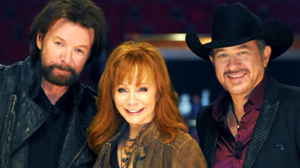 Reba mcentire Songs | Reba McEntire, Brooks and Dunn Announced As Newest Vegas Headliners (VIDEO) | Country Music Videos