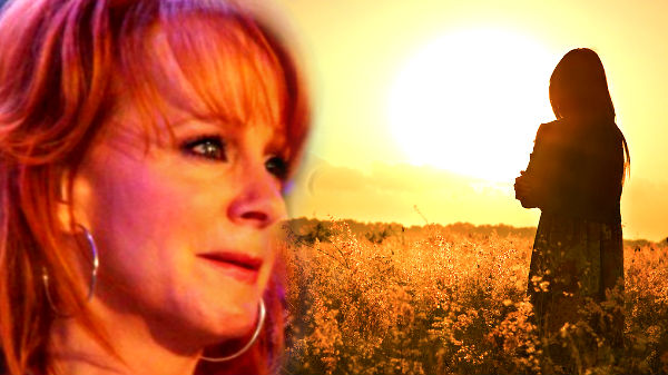 Reba mcentire Songs | Reba McEntire – She Wasn't Good Enough For Him (VIDEO) | Country Music Videos