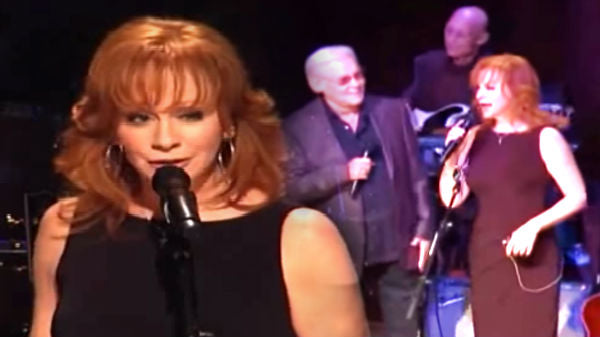 Reba mcentire Songs | Reba McEntire and George Jones - I Was Country When Country Wasn't Cool (Live 2009) (VIDEO) | Country Music Videos